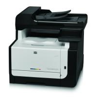 Color LaserJet Pro CM 1400 Series