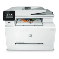Color LaserJet Pro MFP M 283 cdw