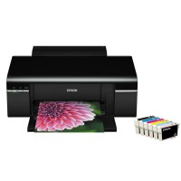 Druckerpatronen für Epson Stylus Photo P 50
