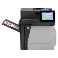 Color LaserJet Enterprise MFP M 680 dn