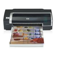 Druckerpatronen für HP Deskjet 9800 D