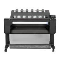 DesignJet T 1500 ePrinter