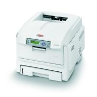 Toner für OKI C 5800 DN