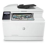 Color LaserJet Pro MFP M 181 fw