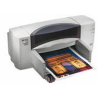 Druckerpatronen für HP Deskjet 895 CSE