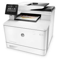 Color LaserJet Pro MFP M 477 fdw