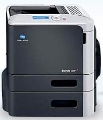 Magicolor Laserdrucker