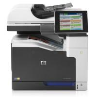 Color LaserJet Managed MFP M 770 Series