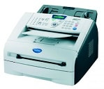 Brother Laserfax FAX 2920