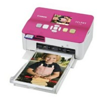 Selphy CP 780 Pink
