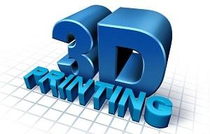 3D Drucker und Druckbedarf