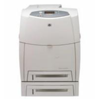 Color LaserJet 4650 DTN