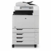 Color LaserJet CM 6030 F MFP