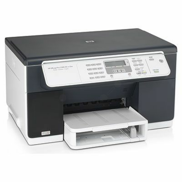 OfficeJet Pro L 7400 Series
