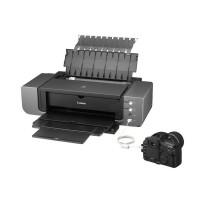 Druckerpatronen für Canon Pixma PRO 9500