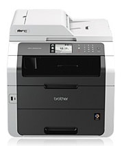 Brother DCP Laserdrucker