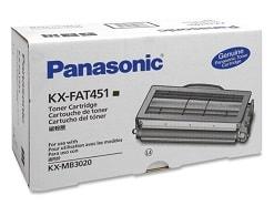 Originaltoner von Panasonic