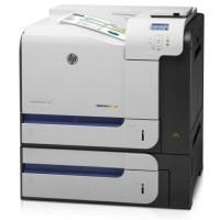 LaserJet Enterprise 500 color M 551 xh