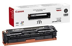 Canon Originaltoner 731