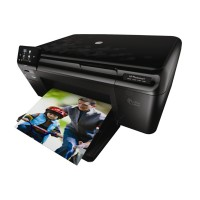 PhotoSmart e-All-in-One D 110 a