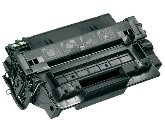 Toner vom Tintenmarkt für HP Laserdrucker