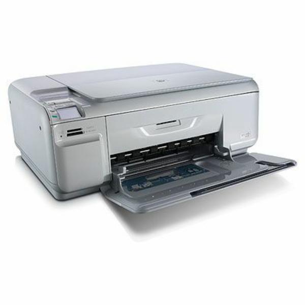 PhotoSmart C 4500 Series