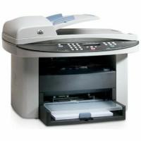 Toner für HP Laserjet 3020 AIO