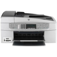 OfficeJet 6300 Series