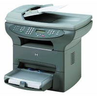 Toner für HP Laserjet 3300