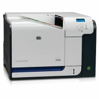 Toner für HP Color Laserjet CP 3525 Series