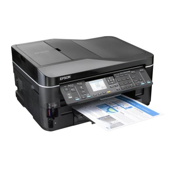Stylus Office BX 625 FWD