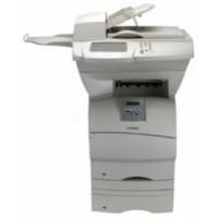 Toner für Lexmark X 634 DTE MFP