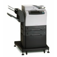 LaserJet 4345 xm MFP