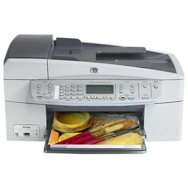 OfficeJet 6200 Series