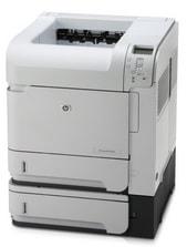 HP Laserjet Drucker