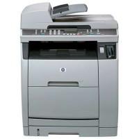 Color LaserJet 2840