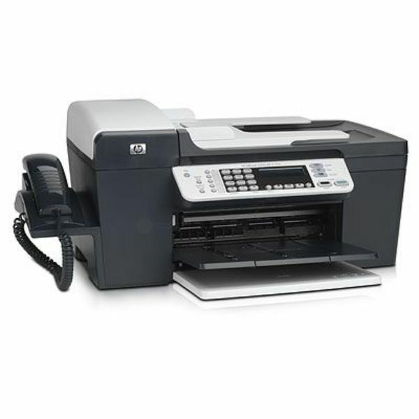 OfficeJet J 5500 Series