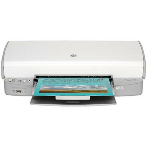 DeskJet D 4100 Series