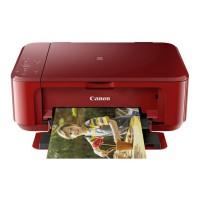 Druckerpatronen für Canon Pixma MG 3650 RED