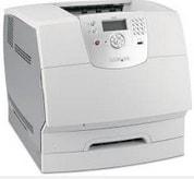 Lexmark-Drucker der T-Serie