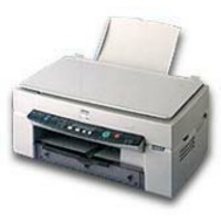 Stylus Scan 2000