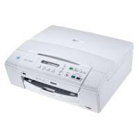 Druckerpatronen für Brother DCP-197 C