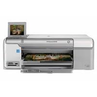 PhotoSmart D 7500 Series