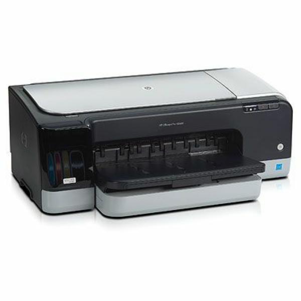 OfficeJet Pro K 8600