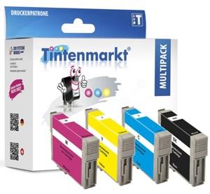 Epson Multipack Tintenmarkt