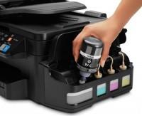 Druckertinte für Epson EcoTank Drucker