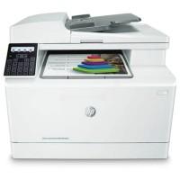 Color LaserJet Pro M 180 Series