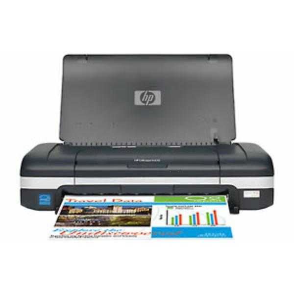 OfficeJet H 470