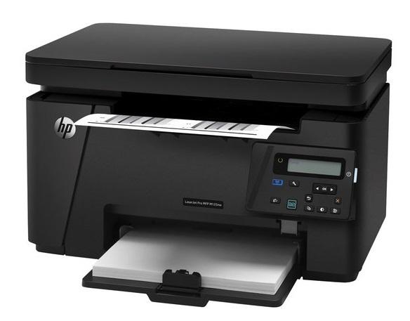 HP Laserjet M Drucker