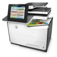 PageWide Enterprise Color Flow MFP 586 z